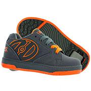Роликовые кроссовки Propel 2.0 Heelys серые