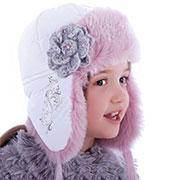 Зимняя шапка Pupill Dream