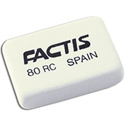 Ластик Factis fc.80RC
