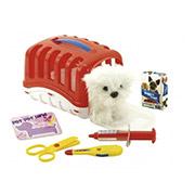Игровой набор Ветеринарная клиника PlayGo 2950