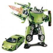Робот-трансформер ECOBOT - LAMBORGHINI MURCIELAGO (1:18)
