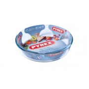 Форма для пирога Pyrex B&E 26см 2,1л 828B000