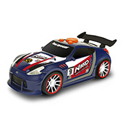 Машина Road Rippers Крутой разворот Ралли Nissan 370Z 21 см Toy State 40572