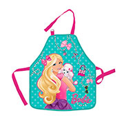 Фартук Barbie BRAP-MT1-029M Kinderline