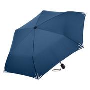 Складной мини-зонт с фонариком Safebrella Led Fare 5171