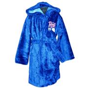 Халат детский Nusa Регби синий