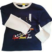 Кофта для мальчика ТМ K-R baby kf101тс