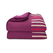 Одеяло Dormeo двойное Идеальный сон Perfect Sleep фиолетовое