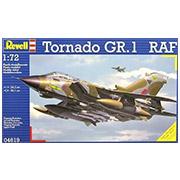 Конструктор Бомбардировщик Tornado 1:72 Revell 04619