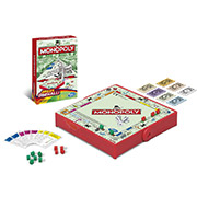 Дорожная игра Монополия Hasbro B1002