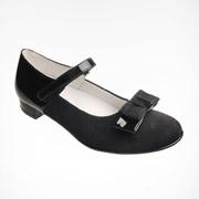 Туфли для девочек Flamingo QT3767
