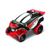 Автомодель на р/у RC Cyklone Twist красно-чёрный Mаisto Tech AKT-82094 red/black