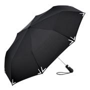 Зонт-автомат с фонариком Safebrella Led Fare 5571