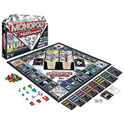 Игра Монополия: Миллионер Hasbro 98838