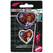 Набор канцелярский в блистере Monster High