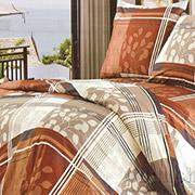 Комплект постельного белья Франкфурт-на-Майне SoundSleep ранфорс