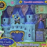 Игровой набор Замок Jambo SG 2994
