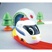 Развивающая игрушка Моя первая железная дорога 4402 Tomy