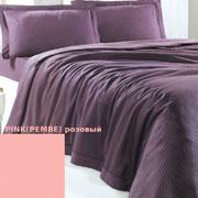 Комплект ISSIMO PLUME pink