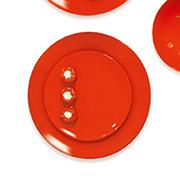 Тарелка десертная Color It Asa Selection красная