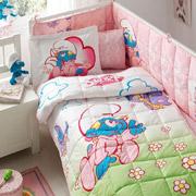 Комплект в кроватку TAC Sirinler baby