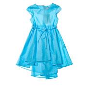 Платье Kids Couture голубое