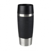 Термочашка Tefal Travel Mug 0.36L black K3081114