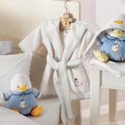 Набор детский в ванную Karaca Duck
