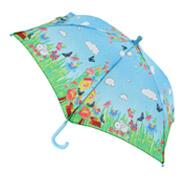 Детский зонтик-трость Летний день Airton 1651-7030