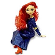 Кукла Мерида Храбрая сердцем 30 см  Beatrice
