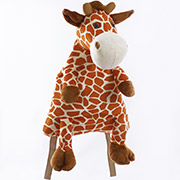 Детский рюкзак Копица 00205 Жираф