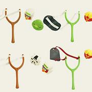 Игра детская Злые птицы Jambo 6565