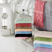 Махровое полотенце Arya Isabel