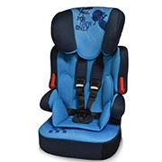 Автокресло Bertoni X-Drive Plus Blue Pilot