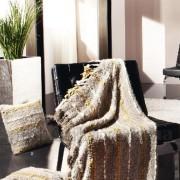 Плед с подушками Delhi 558008 Bocasa