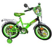 Велосипед Profi Trike P1232B 12