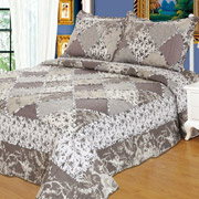 Покрывало Alltex Patchwork Lace 153307