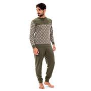 Домашняя одежда для мужчин - купить мужская домашняя одежда в ... 6fbf7b8976c