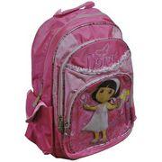Рюкзак Bambi (Metr+) J 002-4219 Dora Pink 42974