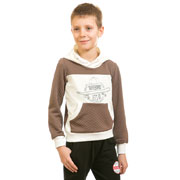 Кофта Skateboard Kids Couture карамель