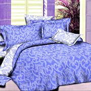 Элементы постельного белья Winter ornaments L-1582-5 SoundSleep поплин