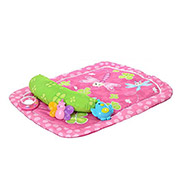 Развивающий коврик для младенца WinFun 0833 G-NL