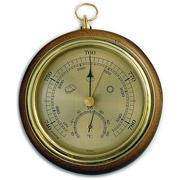 Барометр c термометром TFA 45100001B