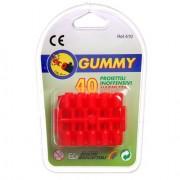 Набор мягких пулек - Gummy (40 шт.)