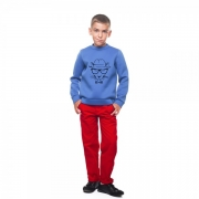 Кофта Kids Couture 17-238 неопрен электрик