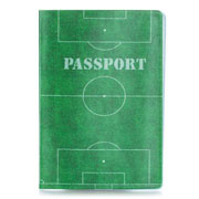 Обложка для паспорта ZIZ Футбол ZIZ-10009