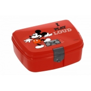 Контейнер Disney Mickey Mouse Herevin 161277-012