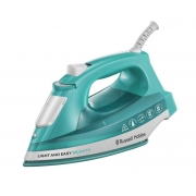 Паровой утюг Russell Hobbs 24830-56 Light and Easy Brights Aqua