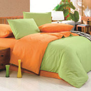 Постельное белье Valtery MO-19 Двуспальный евро комплект