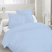 Элементы постельного белья TM Nostra Бязь гладкокрашенная светло-голубая